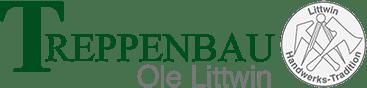 Treppenbau Ole Littwin Logo